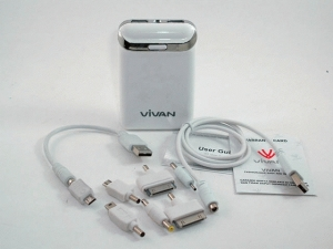 powerbank vivan  IPS-03 Robot 8400 mAh, powerbank terbaik, powerbank yang bagus, powerbank murah , https://grosirpowerbankvivan.wordpress.com/