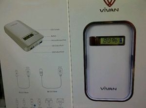 powerbank vivan, powerbank terbaik, powerbank yang bagus, Vivan IPS06-8000mAh , powerbank murah , https://grosirpowerbankvivan.wordpress.com/