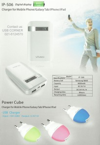 powerbank vivan, powerbank terbaik, powerbank yang bagus, powerbank murah, Vivan-IPS 06, https://grosirpowerbankvivan.wordpress.com/