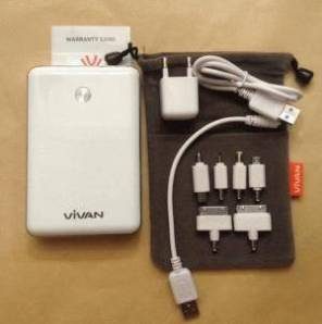 powerbank vivan IPS-03 Robot 8400 mAh, powerbank terbaik, powerbank yang bagus,  Powerbank Vivan / watson IPS-11 Powerbank 11000 mAh White, powerbank murah , http://grosirpowerbankvivan.wordpress.com/